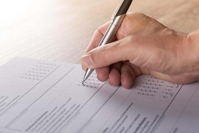 Make Surveys with Google Forms