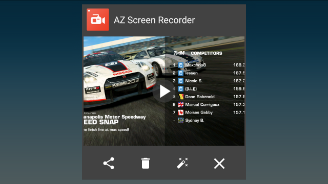 record your smartphone AZ Final