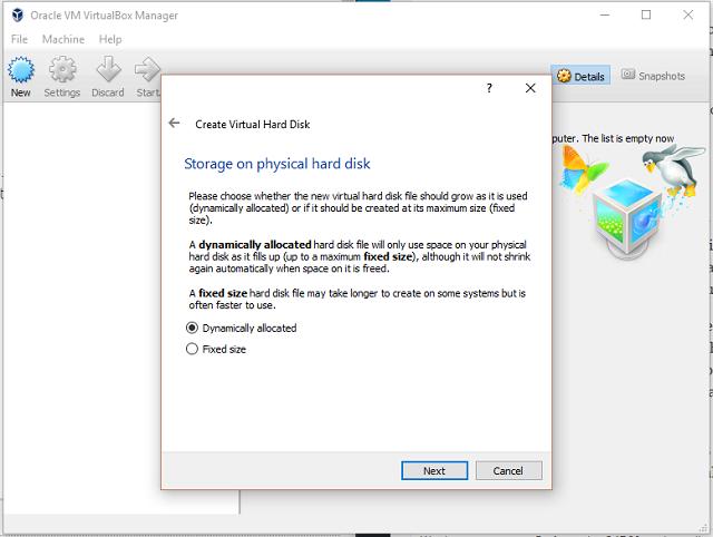Install Ubuntu Linux Step 5