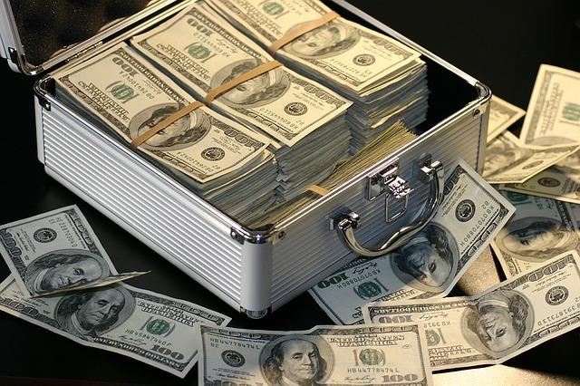Buy a 4K TV money