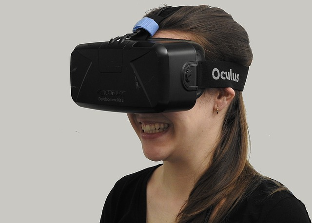 PC VR Requirements Oculus