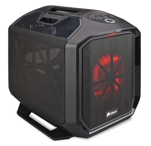 MINI ITX PC GRAPHITE