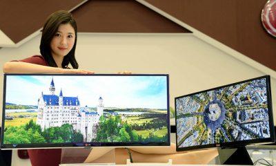 Buy Ultrawide Monitors