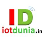IoTDunia Team (IoTDunia)