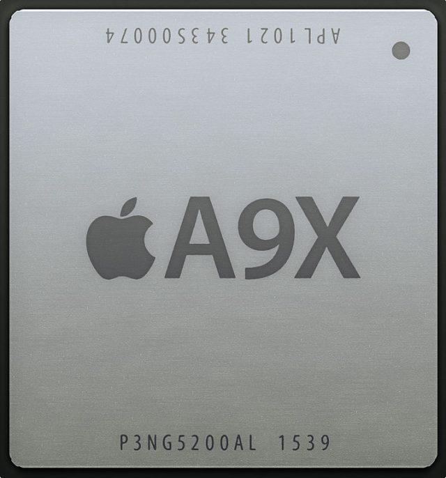 Apple iPhone 8 A9X
