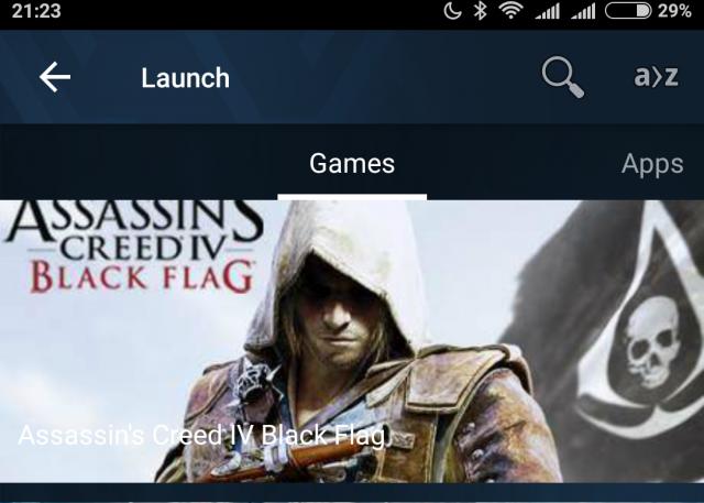 Stream PC Games