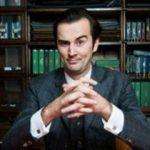 Boris Veldhuijzen van Zanten (The Next Web)