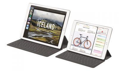 iPad is dead