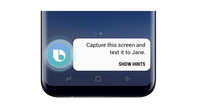 Bixby looks set to blow the competition away