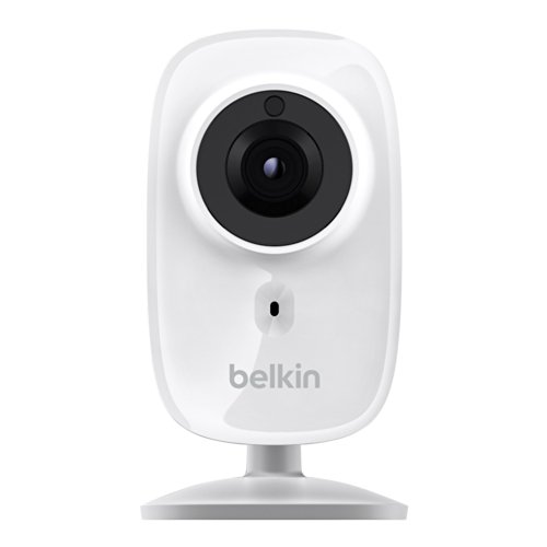 Belkin NetCam HD+ Review