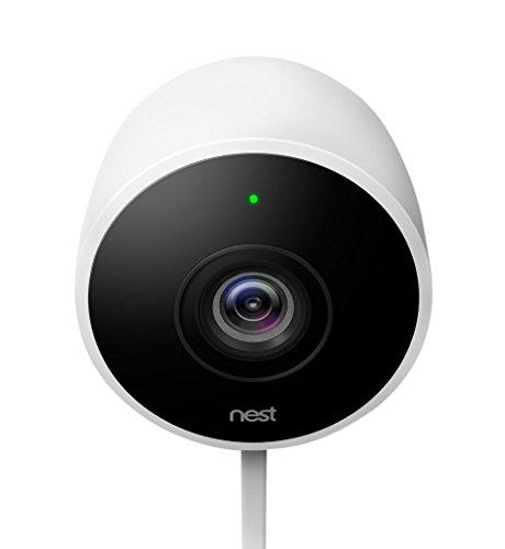 Nest Cam Outdoor Security Camera Review