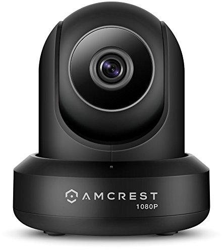 Amcrest IP2M-841 ProHD Review