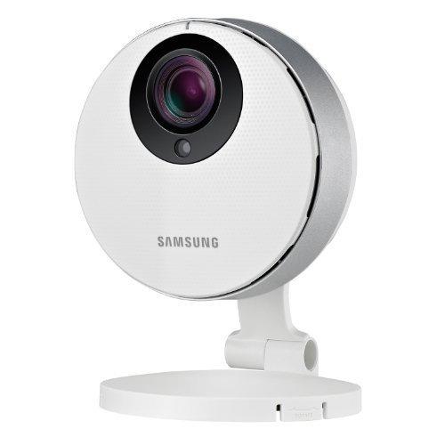 Samsung SmartCam HD Pro Review