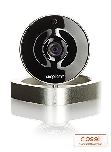 ArcSoft Simplicam Review