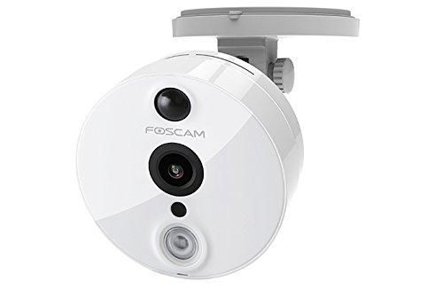 Foscam C2 HDCamera Review