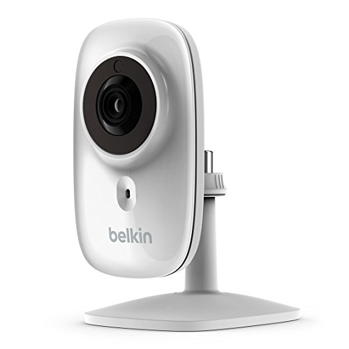Belkin NetCam HD WiFi Camera Review
