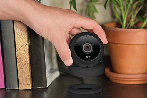 Logitech Circle Wireless HD Review