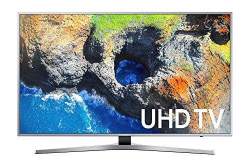 Samsung UN40MU7000 40-Inch Review