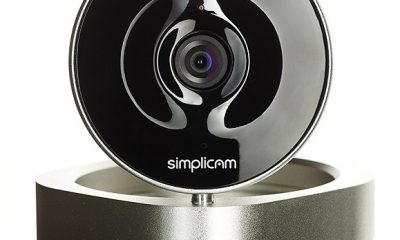 ArcSoft Simplicam HD Review