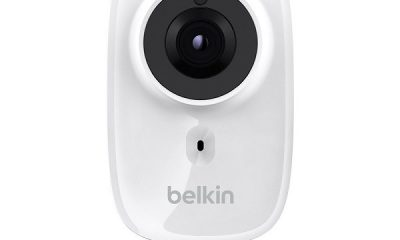 Belkin NetCam HD Review