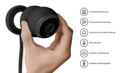 Logitech Circle Wireless