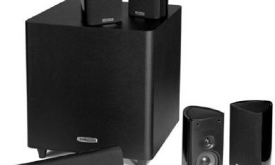 Polk Audio RM705 review