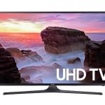 SAMSUNG UN40MU6300 40-Inch TV Review