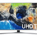 SAMSUNG UN40MU7000 Smart LED TV Review