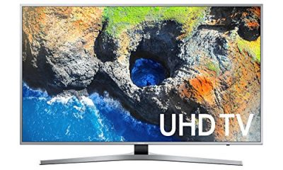 SAMSUNG UN40MU7000 Review