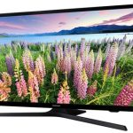 SAMSUNG UN40J5200 40-INCH 1080P SMART LED TV Review