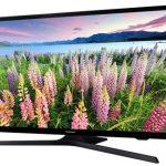 SAMSUNG UN40J5200 40-INCH 1080P SMART LED TV Review