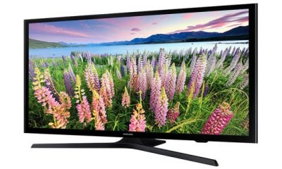 Samsung UN40J5200 review