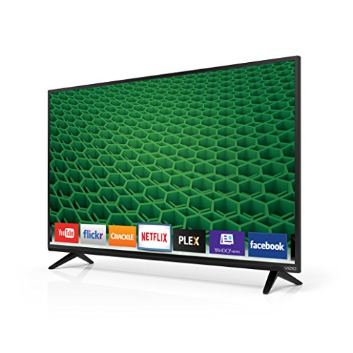 VIZIO D40-D1 review
