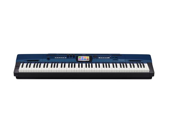 Casio PX560BE 88-Key Digital Piano Review