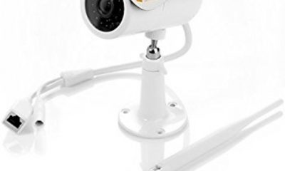 TriVision NC-335PW security camera