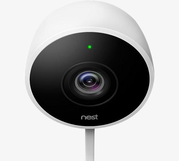 Nest Cam Outdoor Camera review