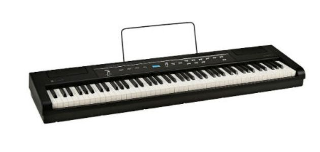 Williams Allegro 2 Digital Piano Review