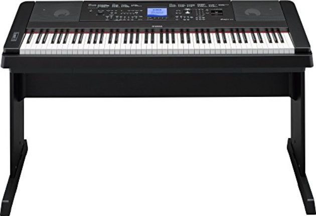 Yamaha P115 Digital Piano Review