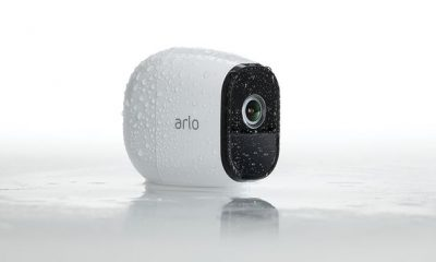 Netgear Arlo Pro Security Camera Review