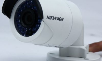 HIKVISION Bullet Network Security Camera Review