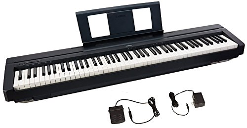 best digital piano review february 2019. Black Bedroom Furniture Sets. Home Design Ideas