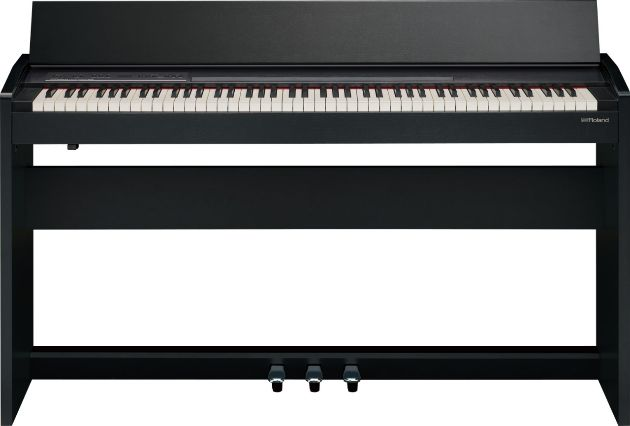 Roland F-140R digital piano review