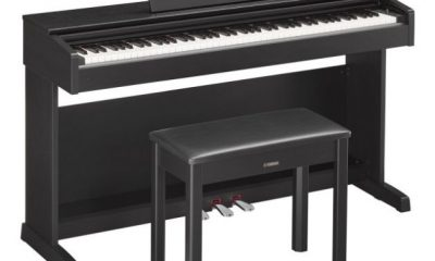Yamaha YDP143R digital piano review