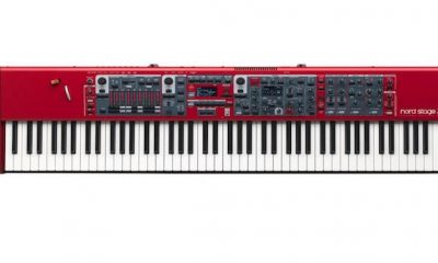 nord 3 piano review