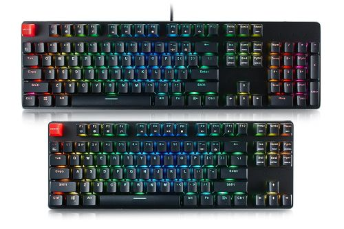 Glorious Modular Mechanical Gaming Keyboard best buy mechanical keyboard