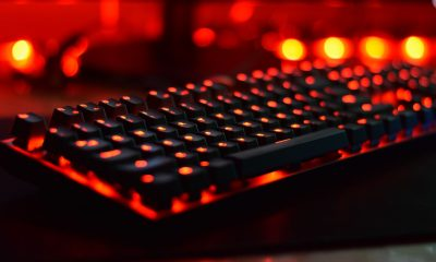 best buy mechanical keyboard