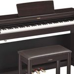 Yamaha YDP163B Arius Series Digital Piano Review