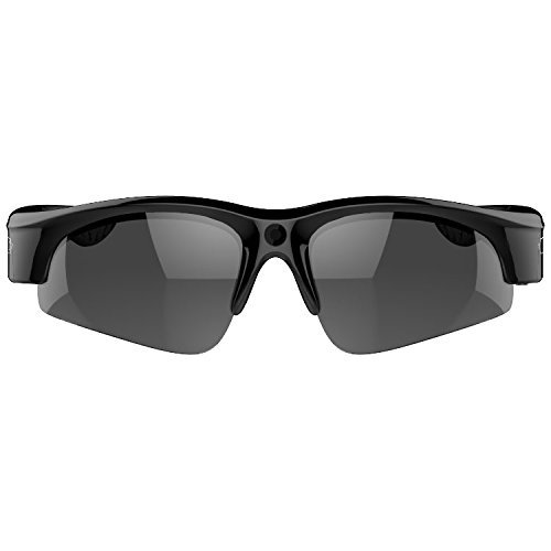 Best Wearable Camera Glasses