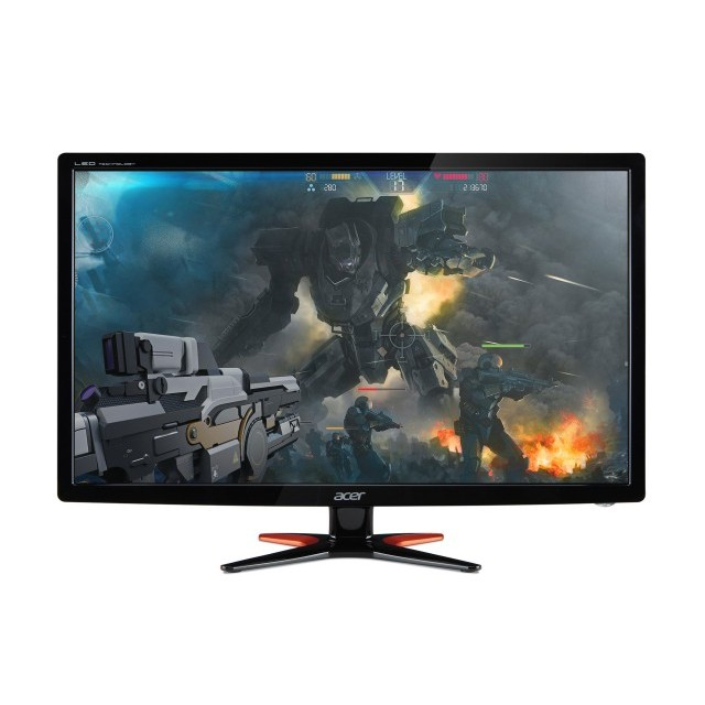 Acer 3D Gaming Monitor