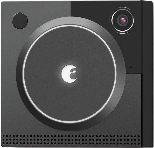 August Doorbell Cam Pro